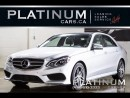 Used 2016 Mercedes-Benz E-Class E250 BlueTEC 4MATIC, for sale in North York, ON