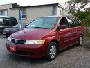 Used 2004 Honda Odyssey EX,cert&etested for sale in Oshawa, ON