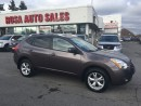 Used 2008 Nissan Rogue NO ACCIDENT POWER GROUPE SAFETY ETEST for sale in Oakville, ON