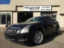 Used 2012 Cadillac CTS Leather for sale in Kitchener, ON