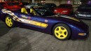Used 1998 Chevrolet Corvette Pace Car Covertible for sale in London, ON