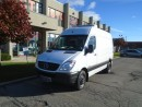 Used 2013 Mercedes-Benz Sprinter 3500 REEFER TRUCK for sale in North York, ON
