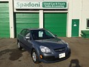 Used 2009 Kia Rio EX CONVENIENCE for sale in Thunder Bay, ON