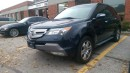 Used 2009 Acura MDX for sale in Concord, ON