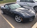 Used 2016 Chevrolet Corvette 2LT for sale in Hornby, ON