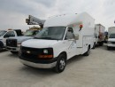 Used 2006 Chevrolet Express Cutaway G3 for sale in Innisfil, ON