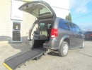 Used 2015 Dodge Grand Caravan SXT-Wheelchair Accessible Rear Entry Conversion for sale in London, ON