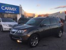 Used 2012 Acura MDX Advance/Entertainment Pkg for sale in London, ON