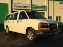 Used 2013 GMC Savana SLE for sale in Thunder Bay, ON