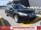 Photo of Black 2013 Nissan Sentra