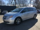 Used 2011 Honda ODYSSEY EX * REAR CAM * 8 PASSENGER * POWER GROUP for sale in London, ON
