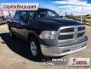 Used 2015 Dodge Ram 1500 ST|Low Kilometers for sale in Edmonton, AB