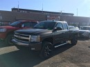 Used 2008 Chevrolet Silverado 1500 LT 4' LIFT, BRAND NEW WHEEL & TIRE PACKAGE for sale in Orono, ON