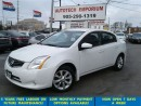 Used 2012 Nissan Sentra Prl White  Alloys&*GPS$39/wkly for sale in Mississauga, ON
