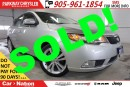 Used 2011 Kia Forte5 PRE-CONSTRUCTION SALE| SX| NAV| LEATHER| LOADED| for sale in Mississauga, ON