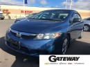 Used 2009 Honda Civic DX-G|POWER GROUP|ONE OWNER VERY CLEAN| for sale in Brampton, ON