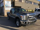 Used 2011 Ford F-250 XLT Extended Cab Short Box 4X4 Gas for sale in North York, ON