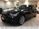 Used 2011 BMW 3 Series 335i xDrive | M-TRIM | TURBO | PADDLE SHIFTERS for sale in Kitchener, ON