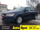 Used 2014 Volkswagen Jetta Trendline+/MASSIVE CLEAROUT EVENT!/PRICED FOR A Q for sale in Kitchener, ON