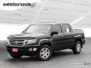 Used 2013 Honda Ridgeline VP for sale in Waterloo, ON