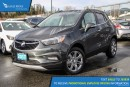 New 2017 Buick Encore Premium Navigation, Backup Camera, and Bluetooth for sale in Port Coquitlam, BC