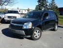 Used 2005 Chevrolet Equinox LT for sale in Gloucester, ON