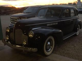 Used 1940 Buick LeSabre for sale in Cornwall, ON
