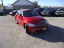 Used 2007 Chrysler PT Cruiser TOURING for sale in Sarnia, ON