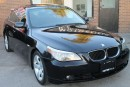 Used 2006 BMW 5 Series 525i *ONE OWNER | NO ACCIDENTS | CERTIFIED* for sale in Scarborough, ON