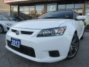 Used 2013 Scion tC HB-SUNROOF-AUTO-LOADED for sale in Scarborough, ON