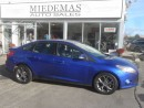Used 2013 Ford Focus SE for sale in Mono, ON