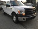 Used 2014 Ford F-150 XL LONG BOX for sale in Surrey, BC