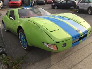 2013 Custom Other Bradlet GTII