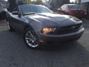 Used 2011 Ford Mustang Convertible for sale in Surrey, BC
