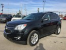 Used 2013 Chevrolet EQUINOX LT * AWD * REAR CAM * BLUETOOTH * PREMIUM CLOTH SEATING for sale in London, ON