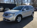 Used 2012 Dodge JOURNEY AMERICAN VALUE PACKAGE * 5 PASS * PREMIUM CLOTH SEATING for sale in London, ON