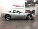 Used 2004 Chevrolet Corvette SOLD SOLD SOLD Z51 6 Speed Coupe Low Kms for sale in St George Brant, ON