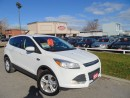 Used 2013 Ford Escape ALLOYS ECO BOOST- DUAL DVD for sale in Scarborough, ON
