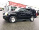 Used 2014 GMC Yukon 8 Passenger, Park Aid, Active Fuel Saver!! for sale in Surrey, BC