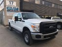 Used 2013 Ford F-250 XL Crew Cab Short Box 4X4 Gas for sale in North York, ON