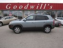 Used 2005 Hyundai Tucson GL for sale in Aylmer, ON