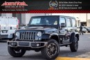 New 2017 Jeep Wrangler Unlimited NEW Car 75th Anniversary|75th,Connect,DualTop Pkgs|17