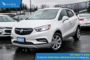 New 2017 Buick Encore Essence Navigation, Sunroof, and Heated Seats for sale in Port Coquitlam, BC