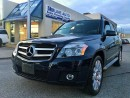 Used 2010 Mercedes-Benz GLK350 GLK350 4MATIC/PANORAMIC ROOF/CERTIFIED for sale in Concord, ON