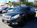 Used 2010 Subaru Outback Premium for sale in Scarborough, ON