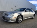 Used 2005 Cadillac STS for sale in Mississauga, ON
