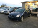 Used 2009 Nissan Sentra 2.0 for sale in Brampton, ON