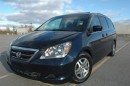 Used 2006 Honda Odyssey EX-L Leather Sunroof for sale in Scarborough, ON