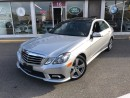 Used 2011 Mercedes-Benz E-Class E350 for sale in North York, ON