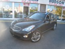Used 2011 Infiniti EX35 ALL AROUND CAMERA+NAVIGATION for sale in North York, ON